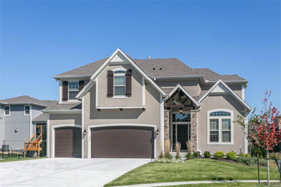 16529 Grandview Street, Overland Park, KS 66085 - MLS#: 2190755