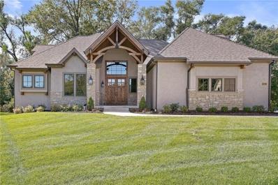 3910 W 102nd Terrace, Overland Park, KS 66206 - MLS#: 2190769