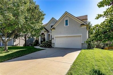 15115 157th Terrace, Olathe, KS 66062 - #: 2190837