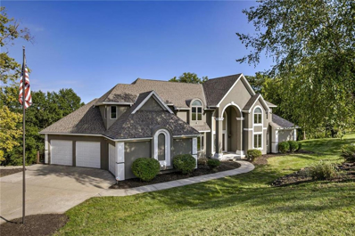 5965 Union Chapel Road, Parkville, MO 64152 - MLS#: 2191129