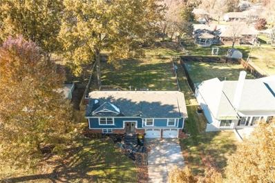 6918 BLUEJACKET Street, Shawnee, KS 66203 - MLS#: 2191265