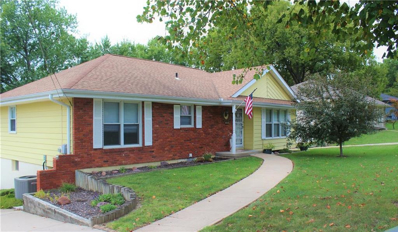 6822 NW Cross Road, Parkville, MO 64152 - MLS#: 2191295