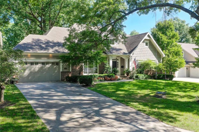 8509 BELINDER Road, Leawood, KS 66206 - MLS#: 2191317