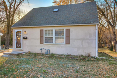 3204 S Sterling Avenue, Independence, MO 64052 - MLS#: 2191331