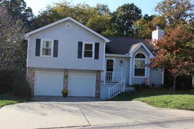 6544 NW Gilly Drive, Parkville, MO 64152 - MLS#: 2191381