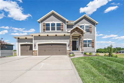 19009 Skyview Lane, Spring Hill, KS 66083 - MLS#: 2191408