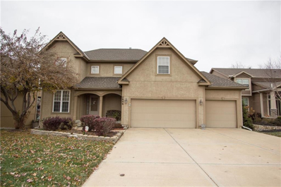 7846 W 155th Terrace, Overland Park, KS 66223 - MLS#: 2191427
