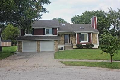 8601 NW 85th Terrace, Kansas City, MO 64153 - #: 2191440