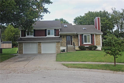 8601 NW 85th Terrace, Kansas City, MO 64153 - MLS#: 2191440