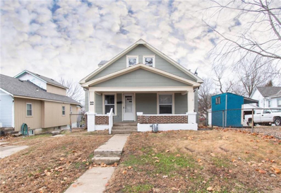 22 S 25th Street, Kansas City, KS 66102 - MLS#: 2191450