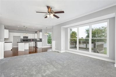 12302 W 125th Terrace, Overland Park, KS 66213 - MLS#: 2191466