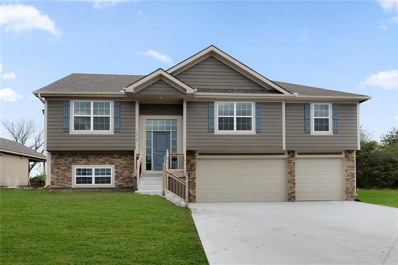 425 Spring Branch Drive, Raymore, MO 64083 - MLS#: 2191526