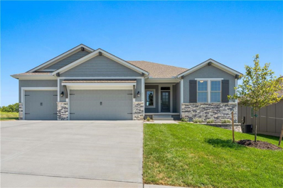 22500 S Lincoln Street, Spring Hill, KS 66083 - MLS#: 2191545