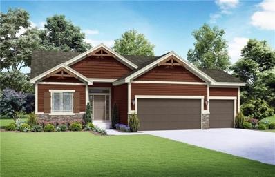 1521 SW Arbor Creek Drive, Lees Summit, MO 64082 - MLS#: 2191568
