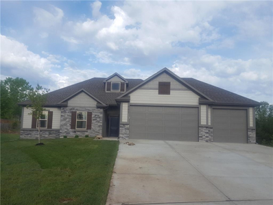 991 NW Sycamore Drive, Grain Valley, MO 64029 - MLS#: 2191614