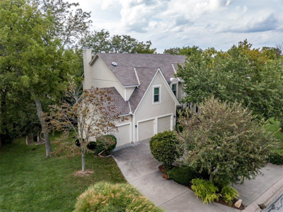 7666 Forest Park Drive, Shawnee, KS 66217 - MLS#: 2191654