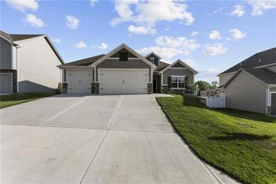 1292 NW Lindenwood Drive, Grain Valley, MO 64029 - MLS#: 2191692