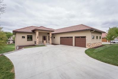 513 Country Club Terrace, Lawrence, KS 66049 - MLS#: 2191719