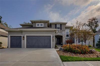15621 Alhambra Street, Overland Park, KS 66224 - MLS#: 2191766