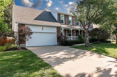 10808 W 104th Street, Overland Park, KS 66214 - MLS#: 2191802