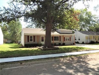 1121 E Cedar Street, Olathe, KS 66061 - MLS#: 2191919