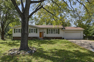 1009 N Walker Lane, Olathe, KS 66061 - MLS#: 2191931