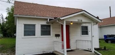 306 W Cedar Street, Olathe, KS 66061 - MLS#: 2191934