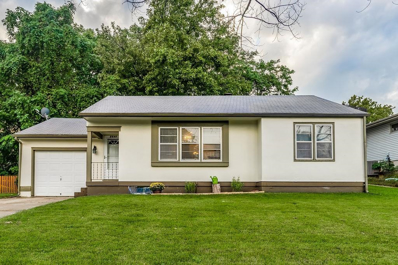 2640 NE 47th Street, Kansas City, MO 64117 - MLS#: 2192034