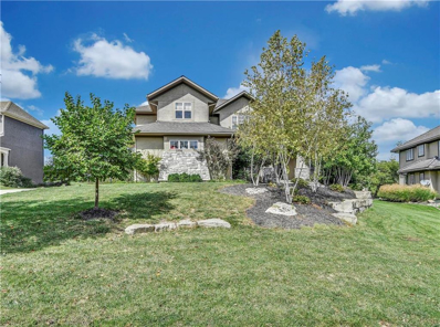 5206 W 165th Terrace, Overland Park, KS 66085 - #: 2192069