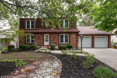 9843 Farley Lane, Overland Park, KS 66212 - MLS#: 2192073