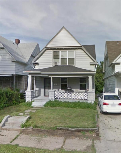 203 ASKEW Avenue, Kansas City, MO 64105 - MLS#: 2192082