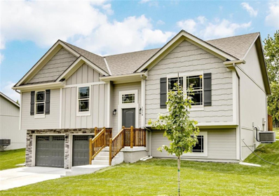 19549 E 14th Street N., Independence, MO 64056 - #: 2192168