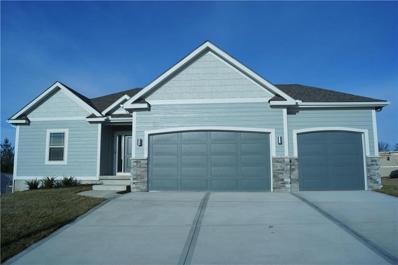 2309 NE Colannade Avenue, Blue Springs, MO 64029 - MLS#: 2192213