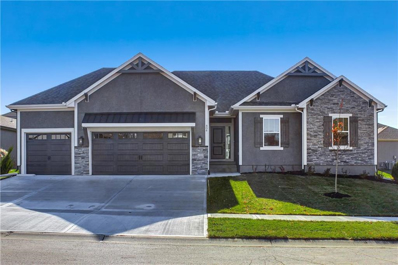 804 SE Meadowlark, Blue Springs, MO 64014 - MLS#: 2192214