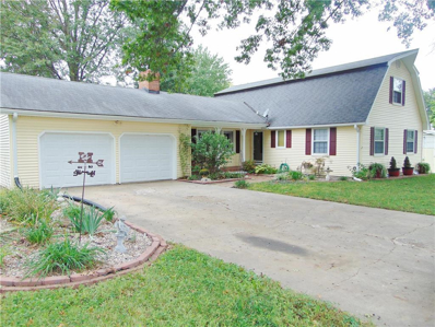 400 Morningside Terrace, Richmond, MO 64085 - MLS#: 2192224