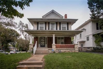 3801 Wyoming Street, Kansas City, MO 64111 - MLS#: 2192255