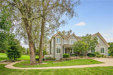 14145 S Copper Creek Road, Olathe, KS 66062 - MLS#: 2192261