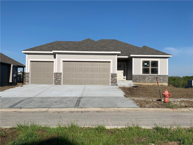 639 SW Gateway Court, Grain Valley, MO 64029 - MLS#: 2192263