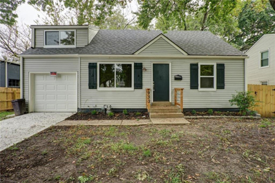 933 E 77TH Terrace, Kansas City, MO 64131 - #: 2192302
