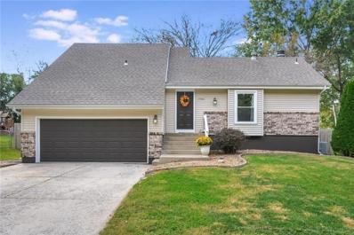 1506 SE OAK RIDGE Drive, Oak Grove, MO 64075 - MLS#: 2192361