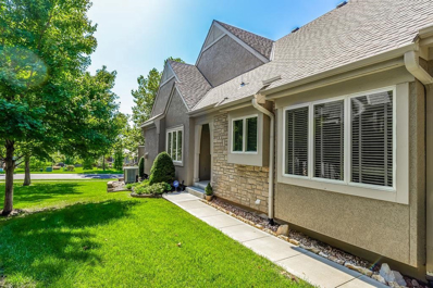 7891 W 157th Terrace, Overland Park, KS 66223 - MLS#: 2192385