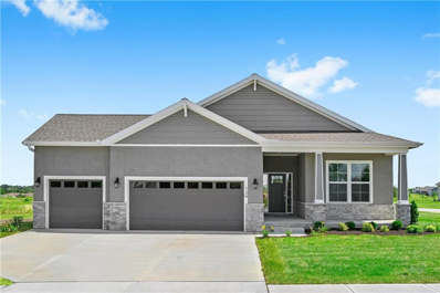 14441 S Greely Street, Olathe, KS 66061 - MLS#: 2192412
