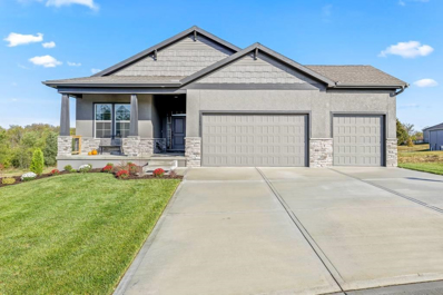 25260 W 142nd Street, Olathe, KS 66061 - MLS#: 2192417