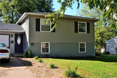 818 N Aztec Drive, Independence, MO 64056 - #: 2192423