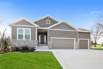 25423 W 142nd Place, Olathe, KS 66061 - MLS#: 2192429