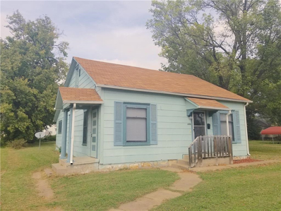 235 E 5th Avenue, Garnett, KS 66032 - MLS#: 2192433