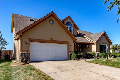 8604 N Utica Avenue, Kansas City, MO 64153 - MLS#: 2192444