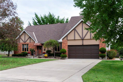 201 NW Donovan Road, Lees Summit, MO 64063 - #: 2192469