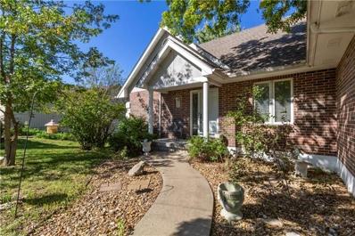 300 SW 25th Street, Oak Grove, MO 64075 - MLS#: 2192514