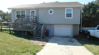 2003 Christopher Street, Harrisonville, MO 64701 - #: 2192685
